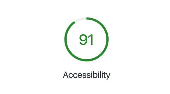 Image showing Accessible to All