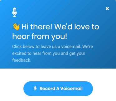 Image showing Receive Voicemails