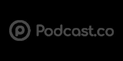 Podcastco Logo